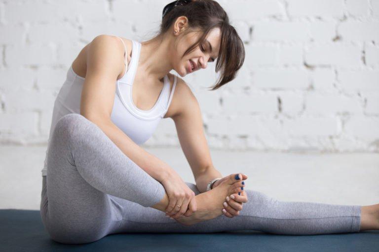 Головокружение после йоги - доктор карпов