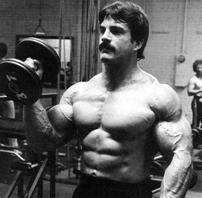 Майк ментцер • рост, вес, параметры фигуры (тела), возраст, биография, вики