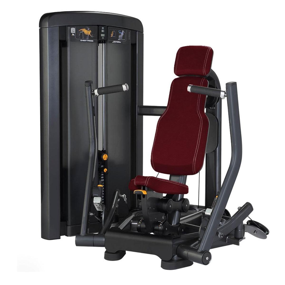 Универсальные тренажеры life fitness