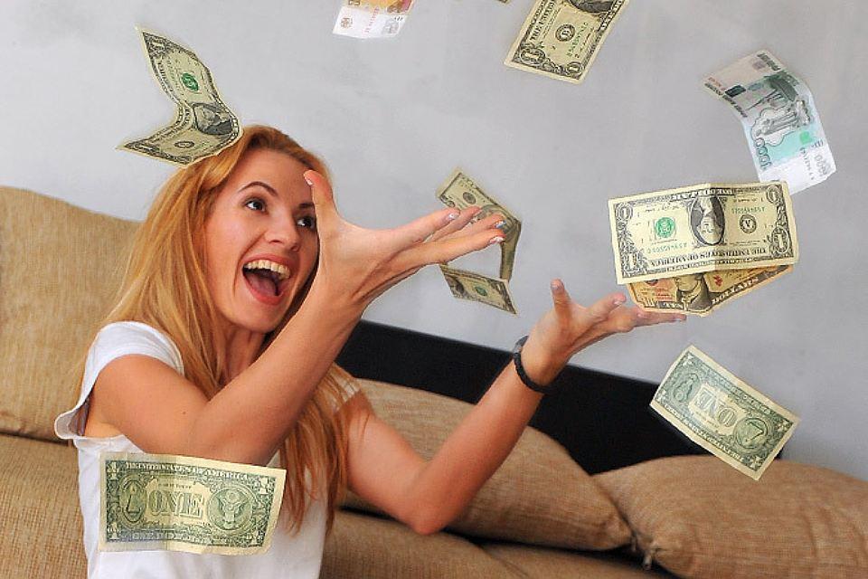Что делать, если случайно нашел деньги