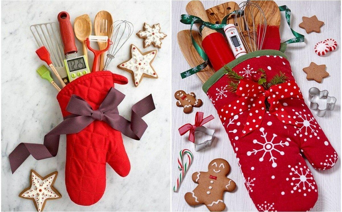 125 прекрасных подарков маме на новый год