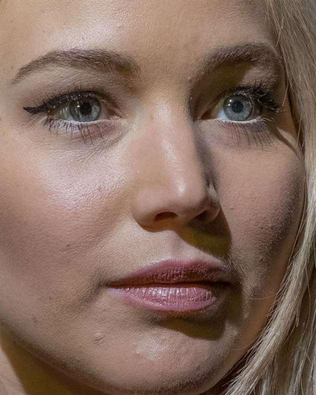 Звезды без макияжа: фото до и после без фотошопа, россия, голливуд - 24сми