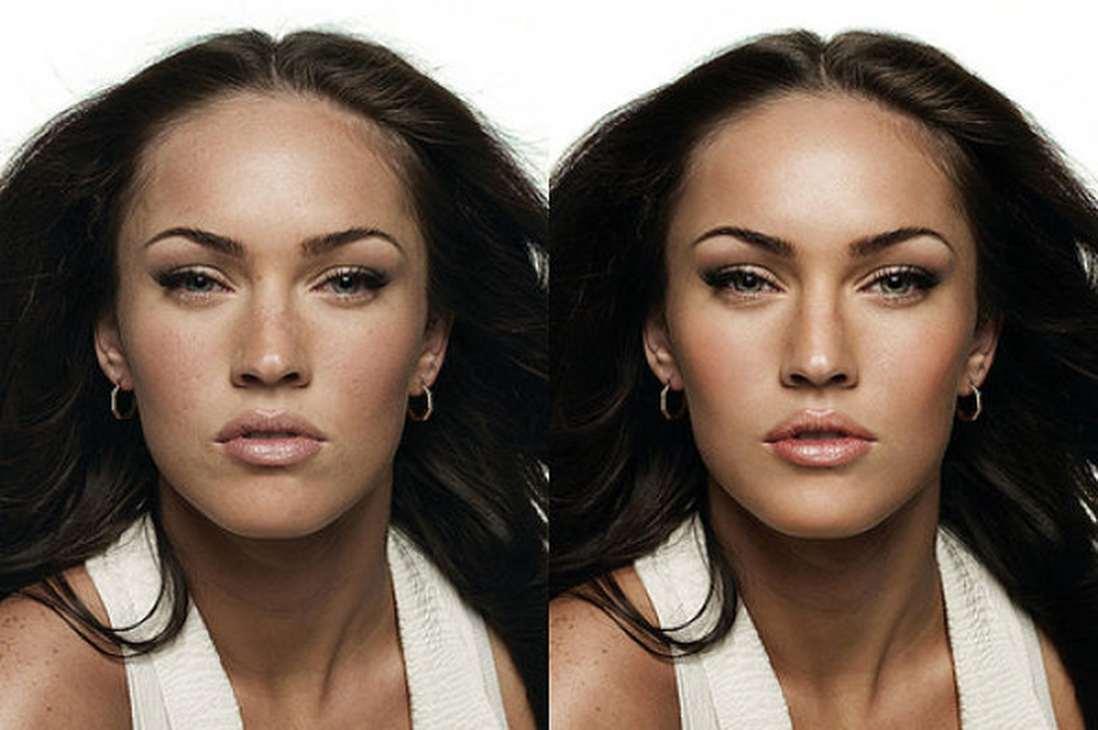 Красота по-настоящему! российские звезды без макияжа