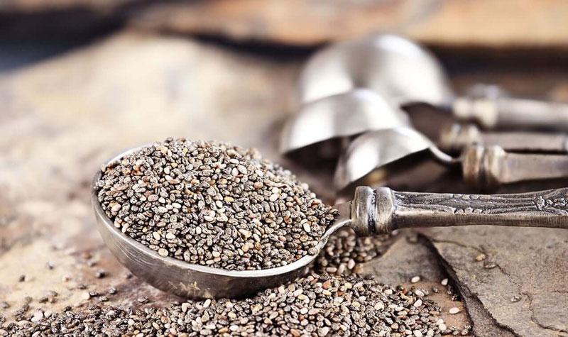 Семена чиа: полезные свойства для похудения и противопоказания