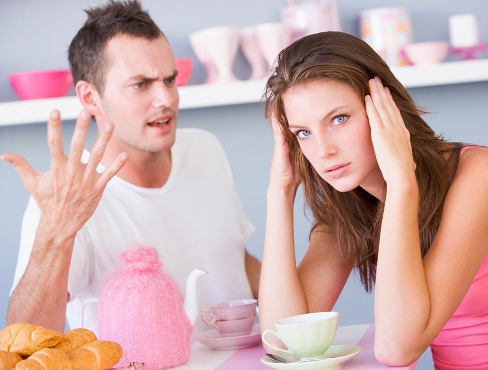 Основные причины ссор в отношениях и способы их избежать