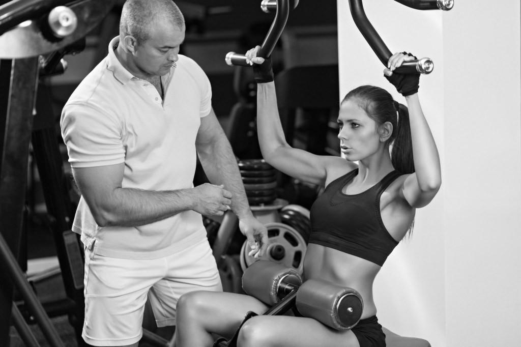 Программы занятий для начинающих в тренажерном зале для похудения и набора мышечной массы