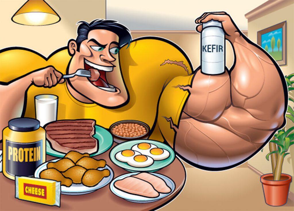 Сколько калорий в яйце, как правильно есть, норма яиц в день