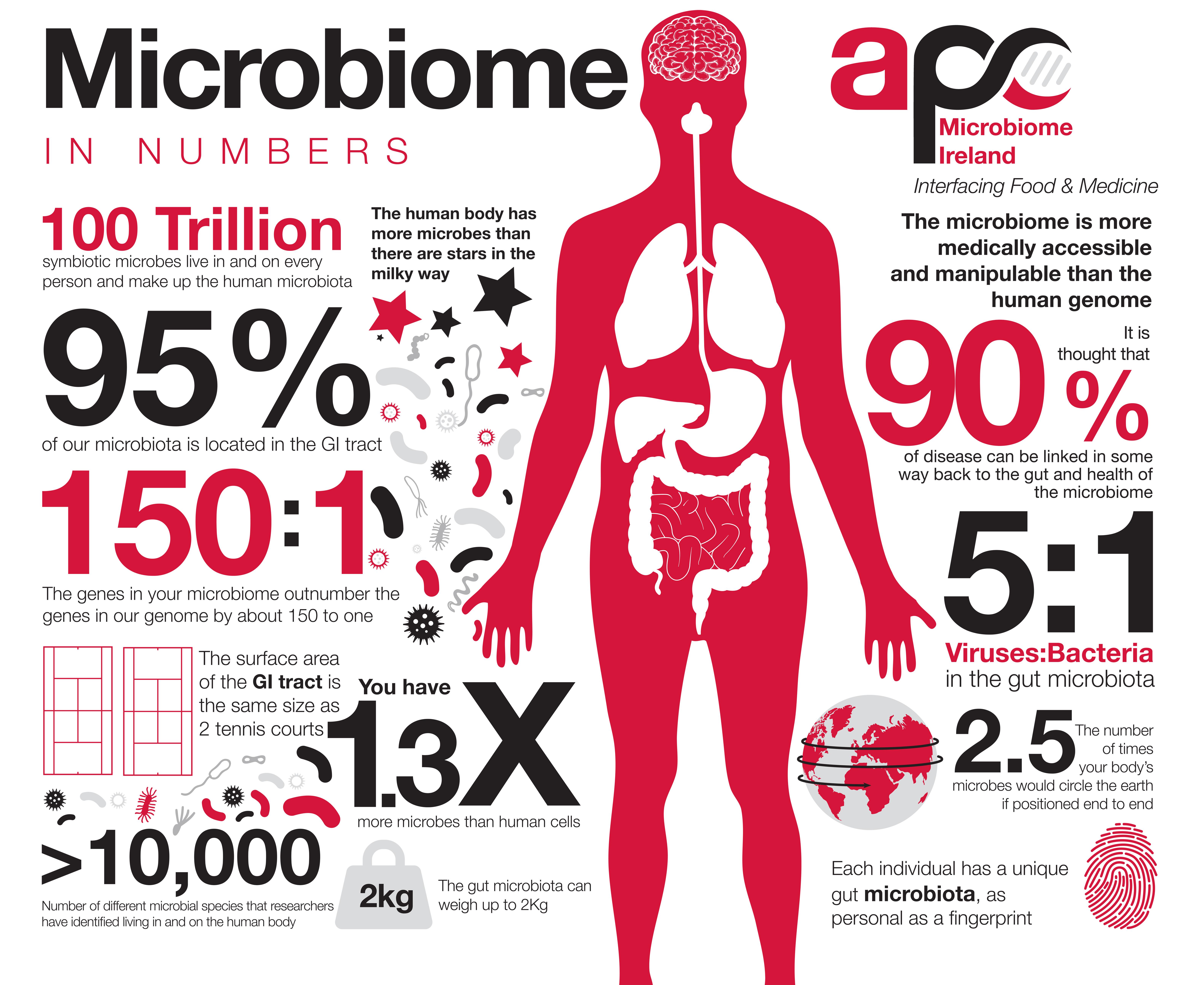 Микробиом кожи