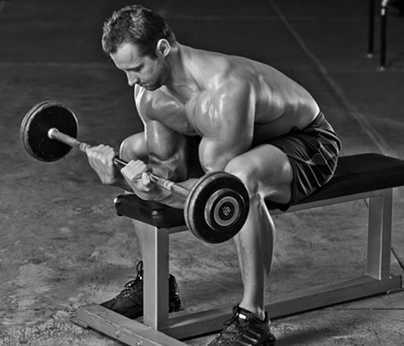 Как накачать предплечья: методики, упражнения, нюансы