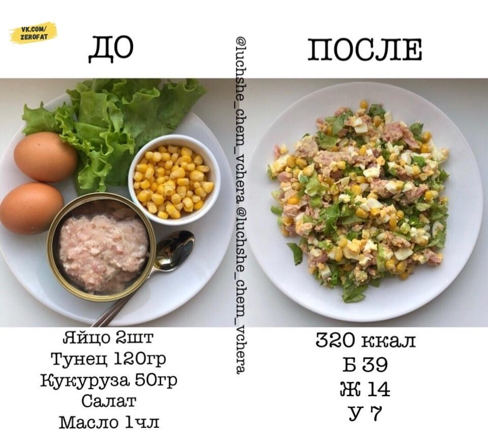 Пп обед: рецепты для правильного питания и похудения