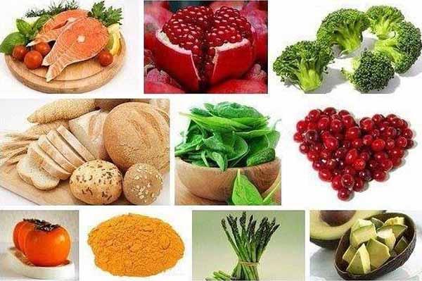 Полезные продукты для сердца: список, противопоказания, меню | всердце.ком