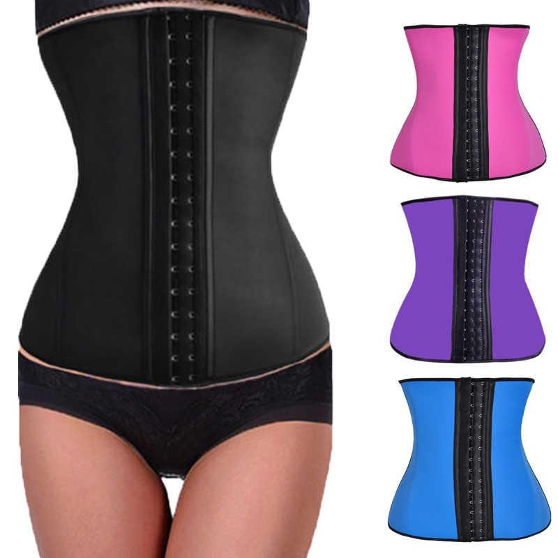 Корсет для похудения: утягивающий пояс для коррекции талии, живота и боков