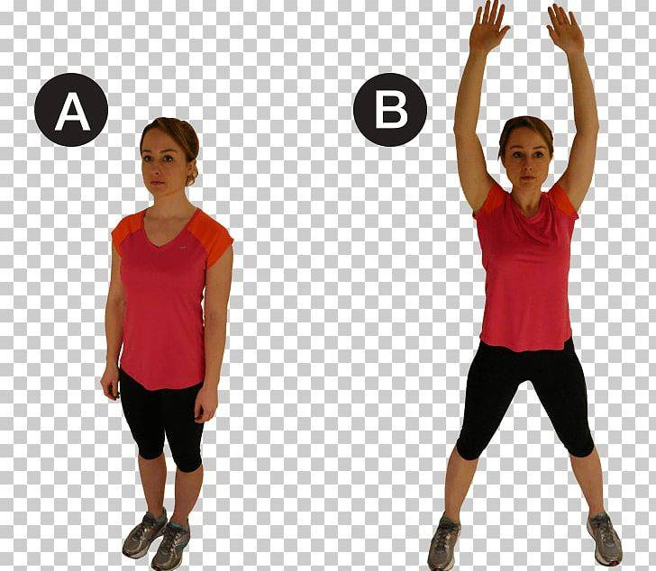 How to perform jumping jacks: 12 steps (with pictures) - wikihow