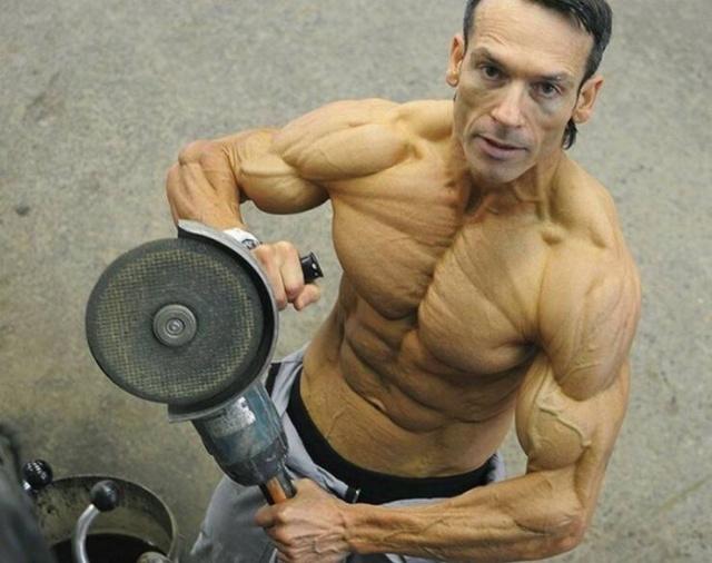 Дмитрий голубочкин: биография, фото, тренировки и питание бодибилдера