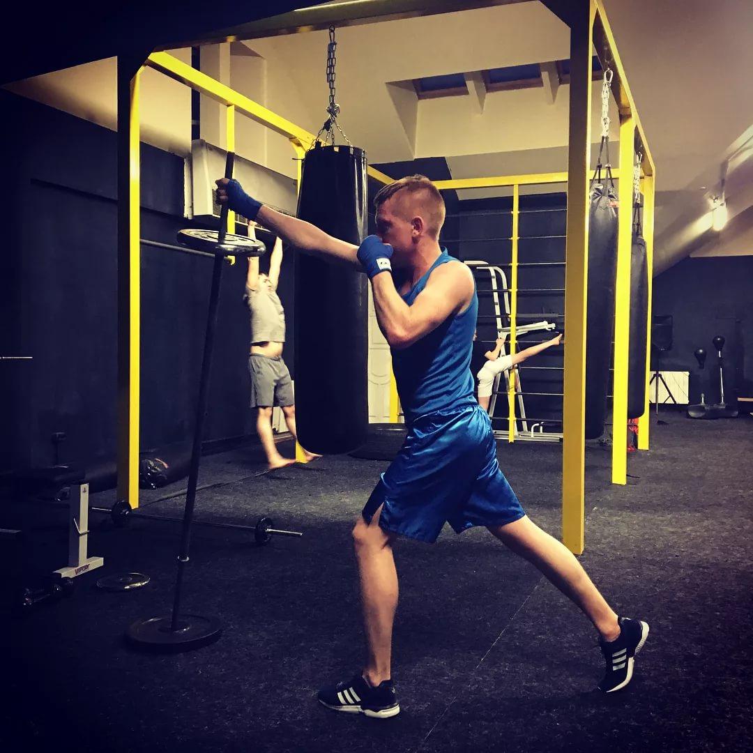 Спортпит для боксеров: виды и особенности