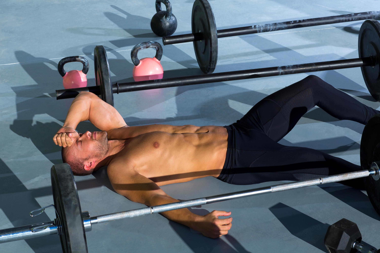 Какие могут быть причины плохого сна после тренировки? — sportfito — сайт о спорте и здоровом образе жизни