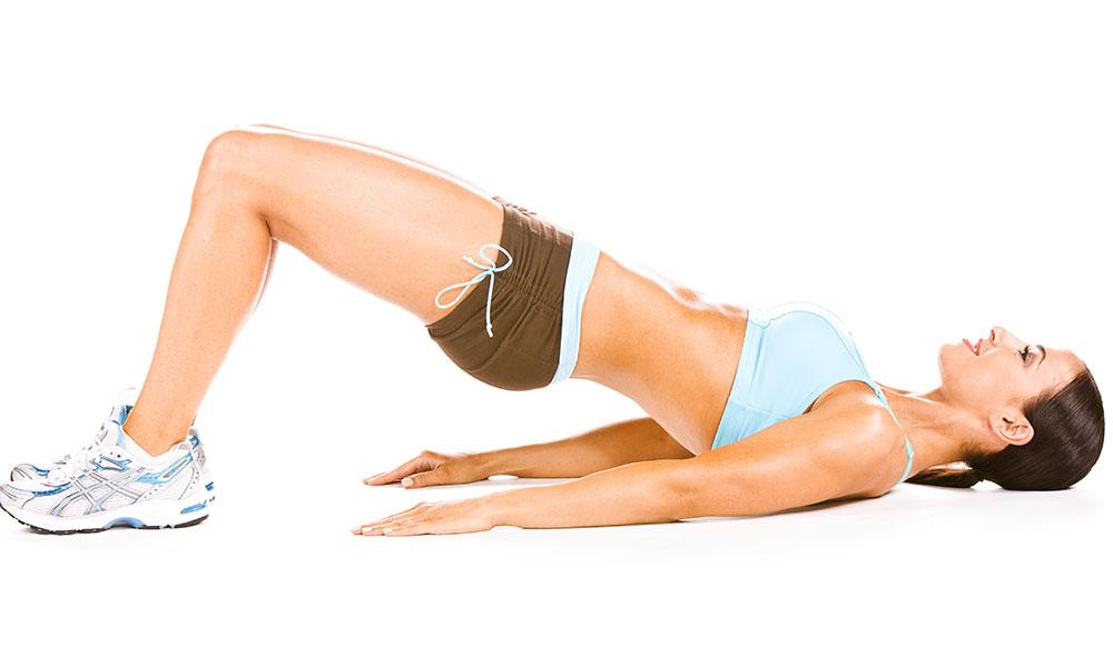"""10 эффективных упражнений для ягодиц и бедер: красивая форма попы и похудение в домашних условиях — """"fito"""" — красота и здоровье"""