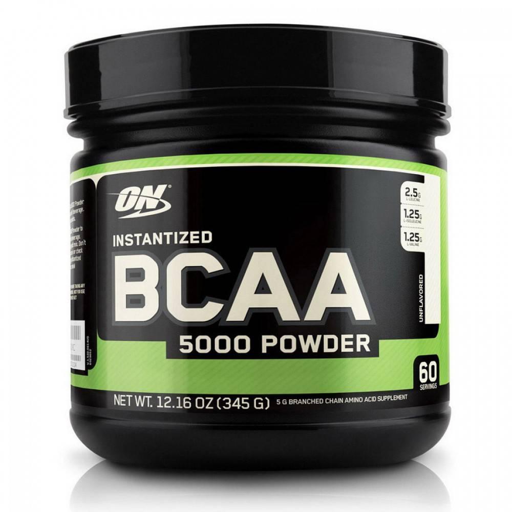 Новичкам на заметку: как принимать bcaa 5000 powder в порошке или капсулах?