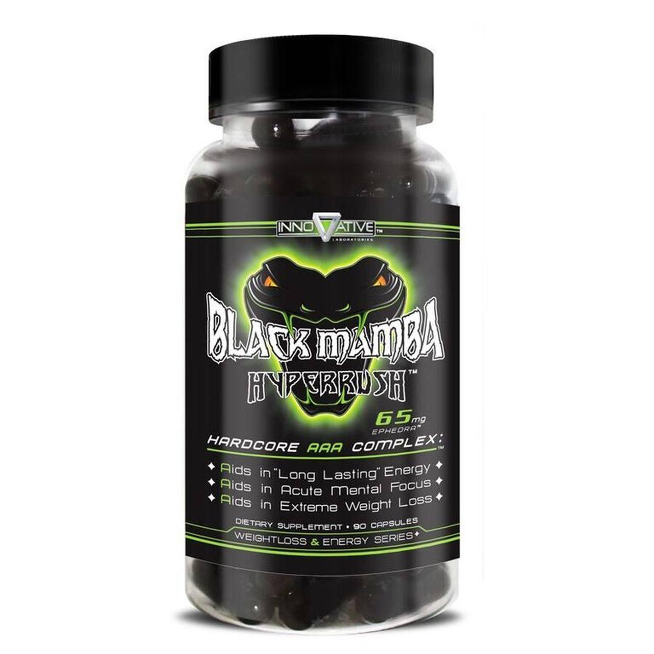 Жиросжигатель черная мамба: самый сильный жиросжигатель? реальные отзывы экспертов | promusculus.ru