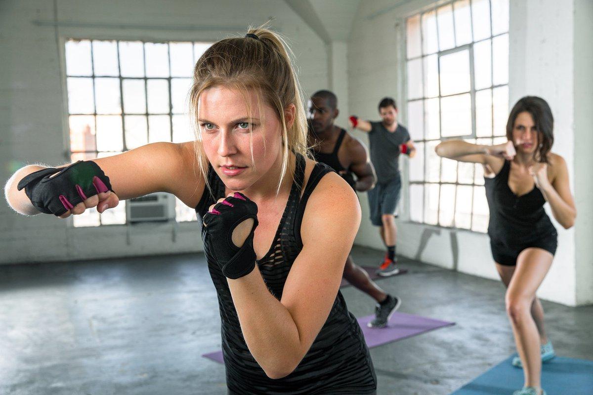 Эффективность упражнений тайбо, техника для похудения, как начать тренироваться тай-бо женщинам