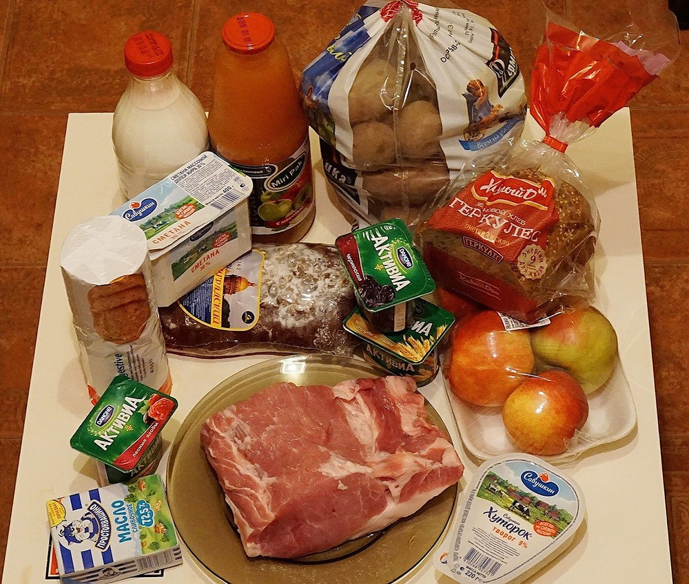 Что лучше не покупать в магазине, а приготовить самому