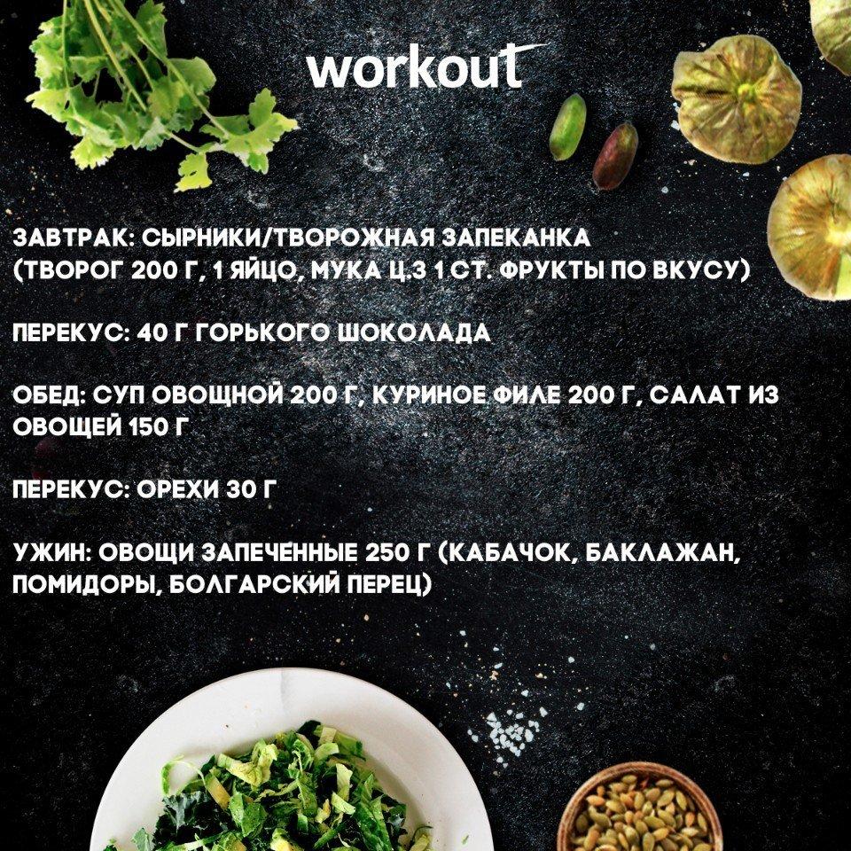 Меню на неделю 1400 калорий в день с рассчетом бжу и рецептами - женскийдоктор