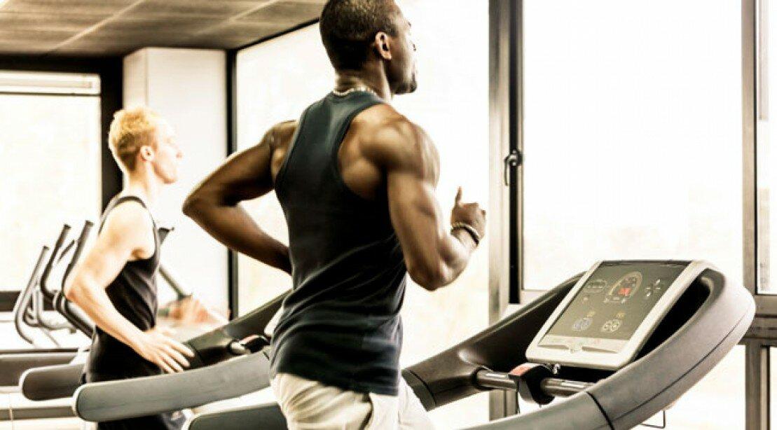 Кардио тренировки — виды, эффективность, мифы и советы