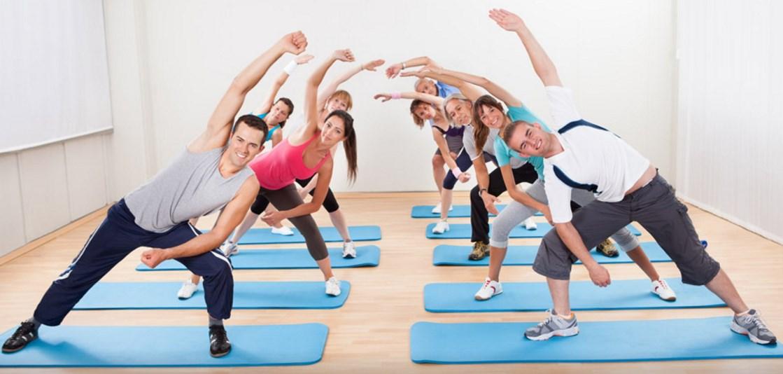 Аэробные упражнения. аэробная нагрузка для сжигания жира