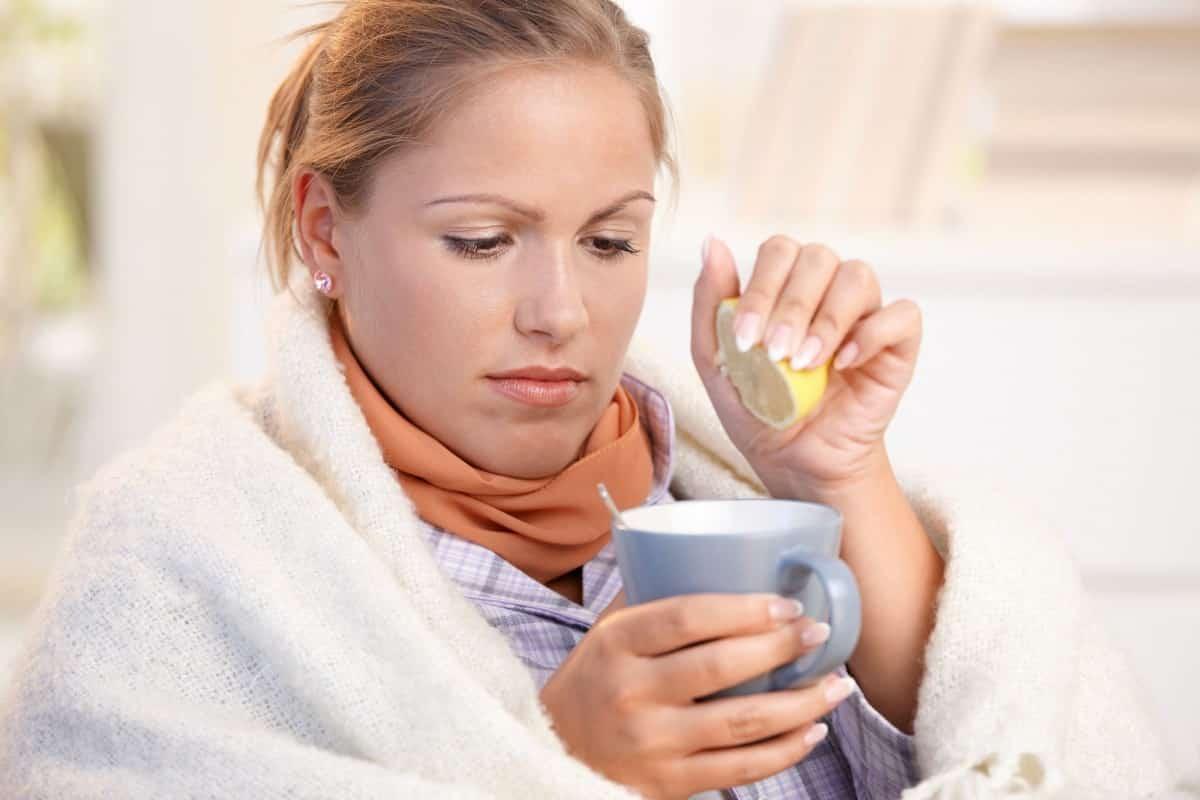 Без паники: почему простуду не надо лечить — wonderzine