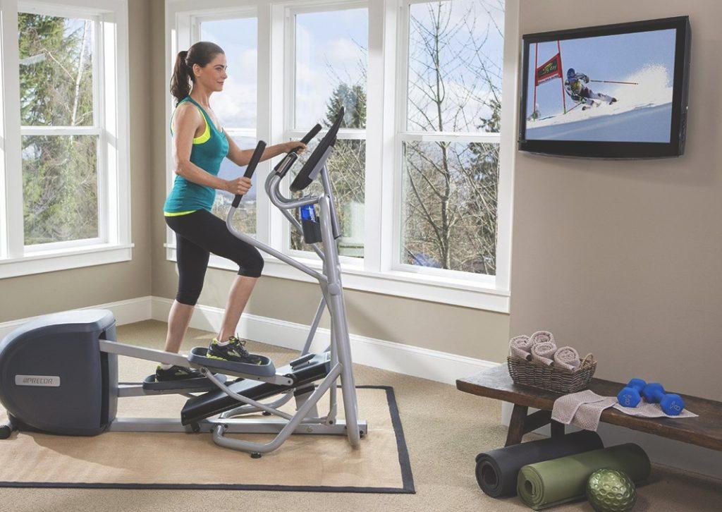 На каких тренажерах нужно заниматься, чтобы легко и быстро похудеть