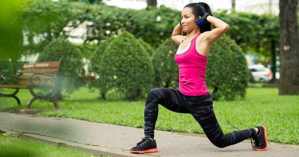 Как правильно делать растяжку после тренировки? — sportfito — сайт о спорте и здоровом образе жизни