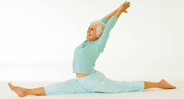 Гимнастика для суставов в домашних условиях: список эффективных упражнений для каждого сочленения и позвоночника, перечень противопоказаний, полезное видео | статья от врача