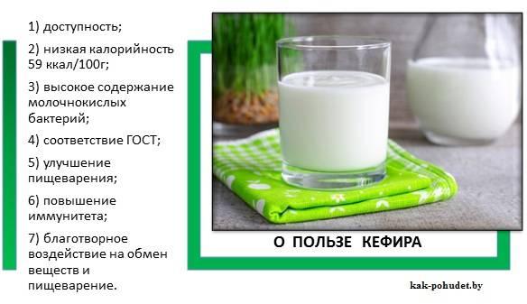 Можно ли пить молоко при похудении? все тонкости и секреты!