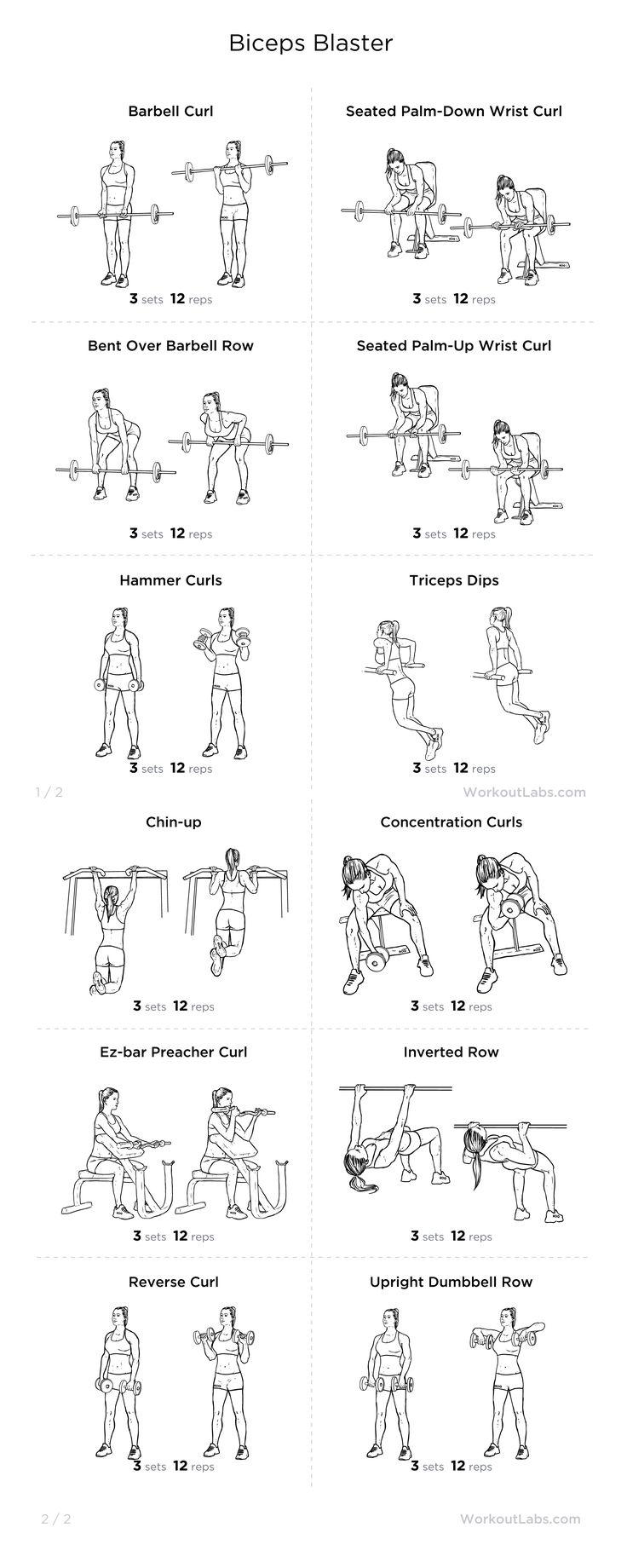 14 самых необычных упражнений в тренажерном зале