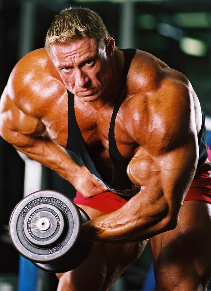 Маркус рул: биография, программа тренировок, рост и вес