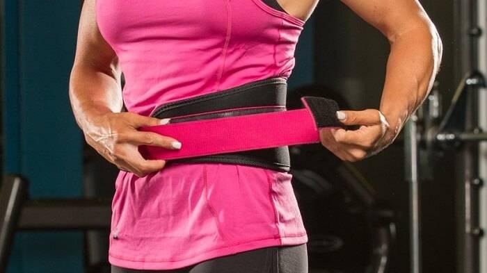Атлетический пояс: когда он нужен? | fitbreak! всё о фитнесе и бодибилдинге