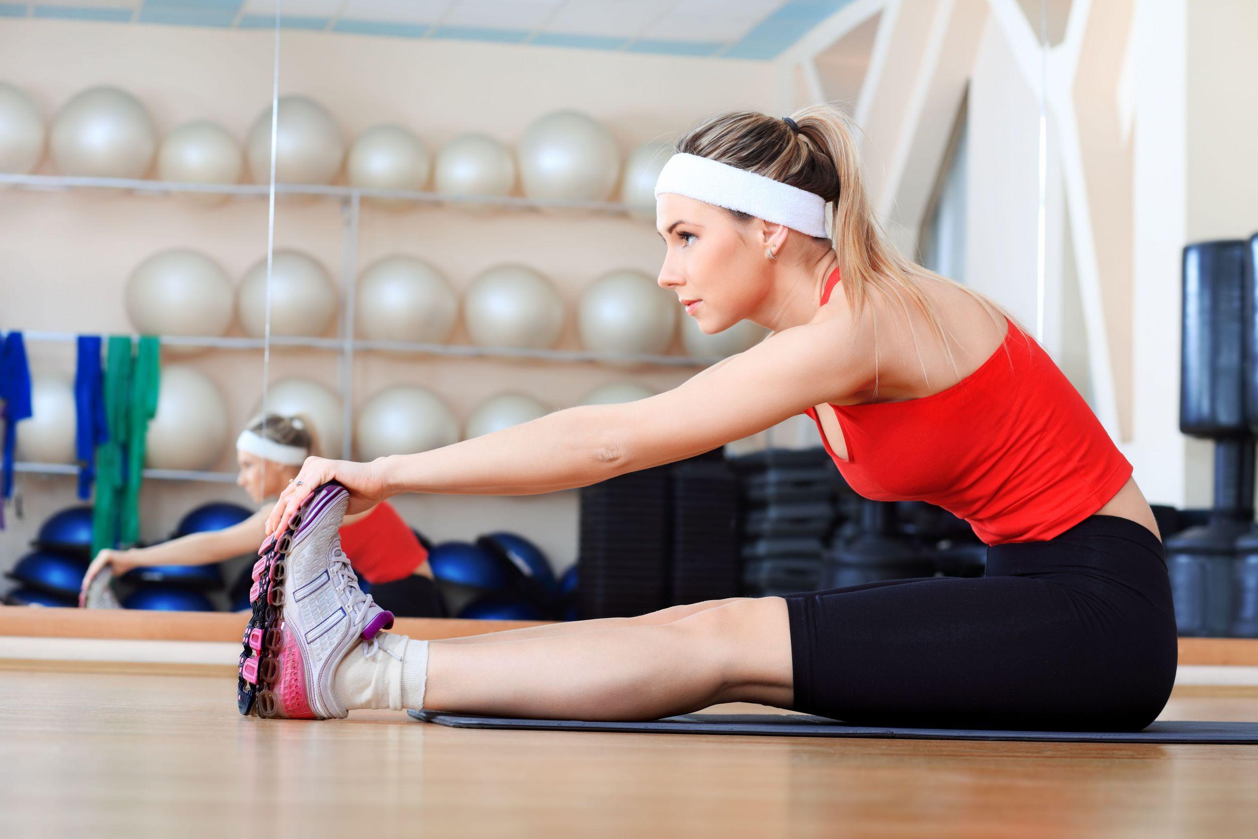 Ходьба на ягодицах: действительно ли помогает упражнение?