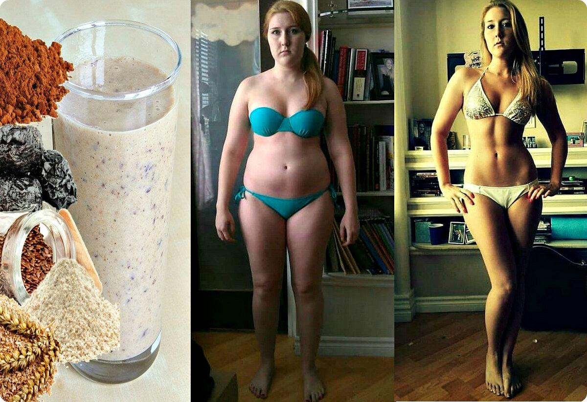 На сколько килограммов можно похудеть за месяц? - delfi