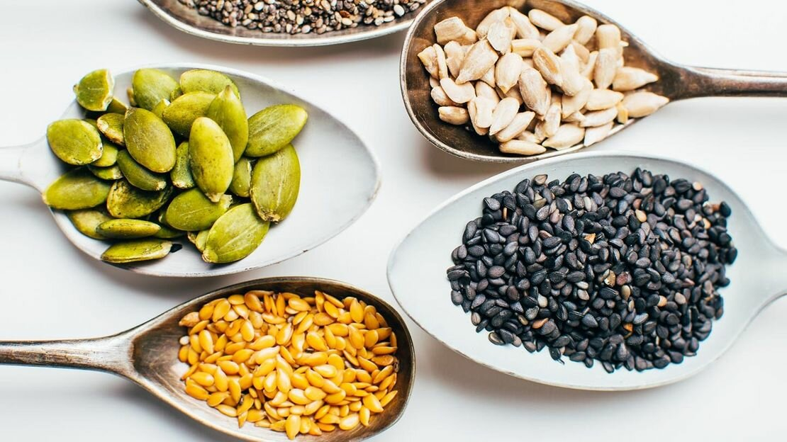 Омега-3: свойства и польза для организма | food and health