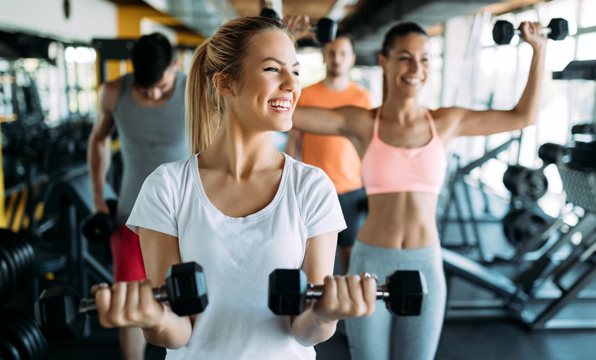 Что такое фитнес и зачем им заниматься?