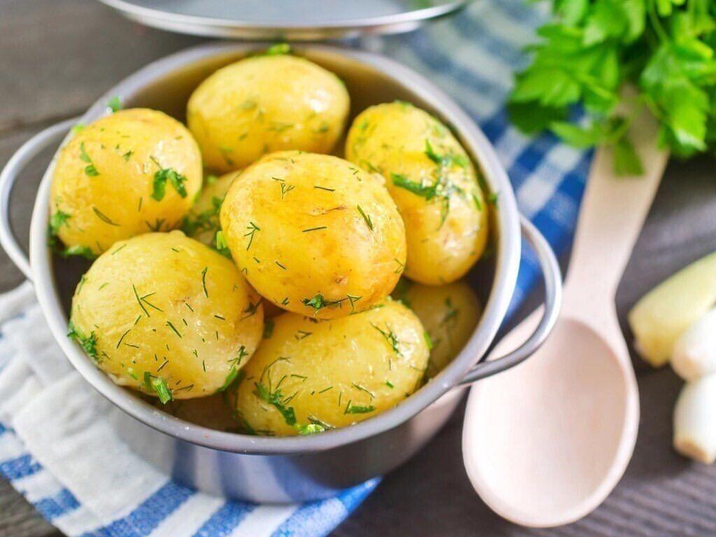 Отвар картофеля: польза и вред для здоровья, применение