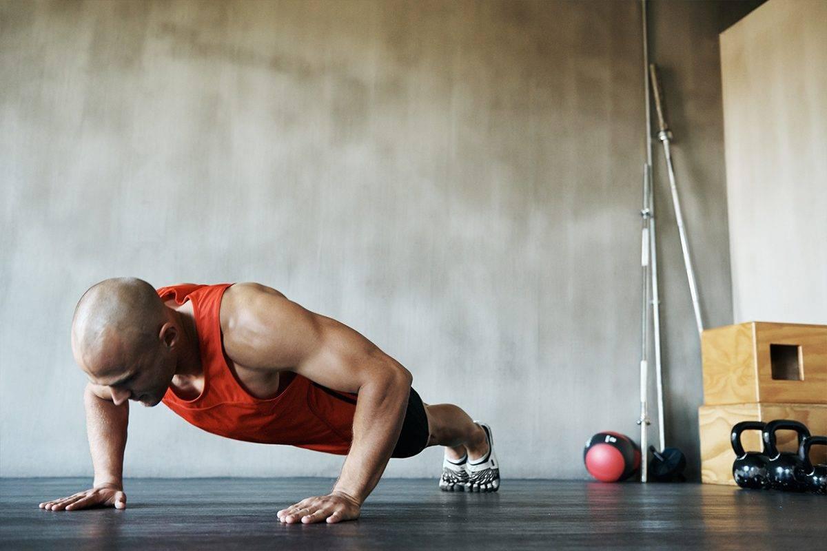 Упражнения для мышечных связок и сухожилий