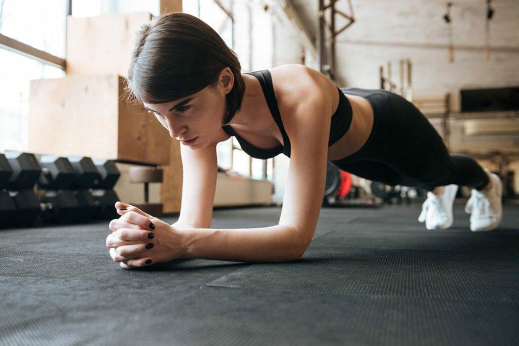 Как девушкам начать тренироваться часть 2 – комплекс упражнений для новичков