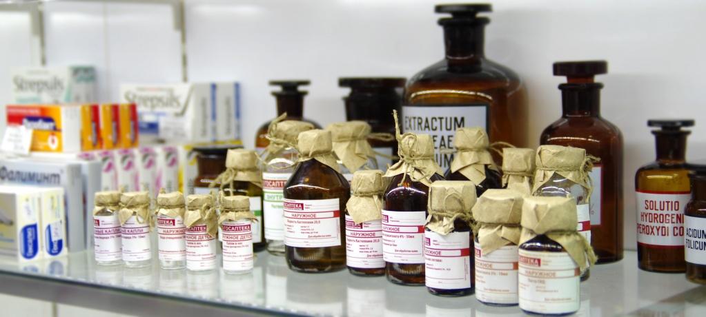 Аптечные препараты для повышения эффективности тренировок