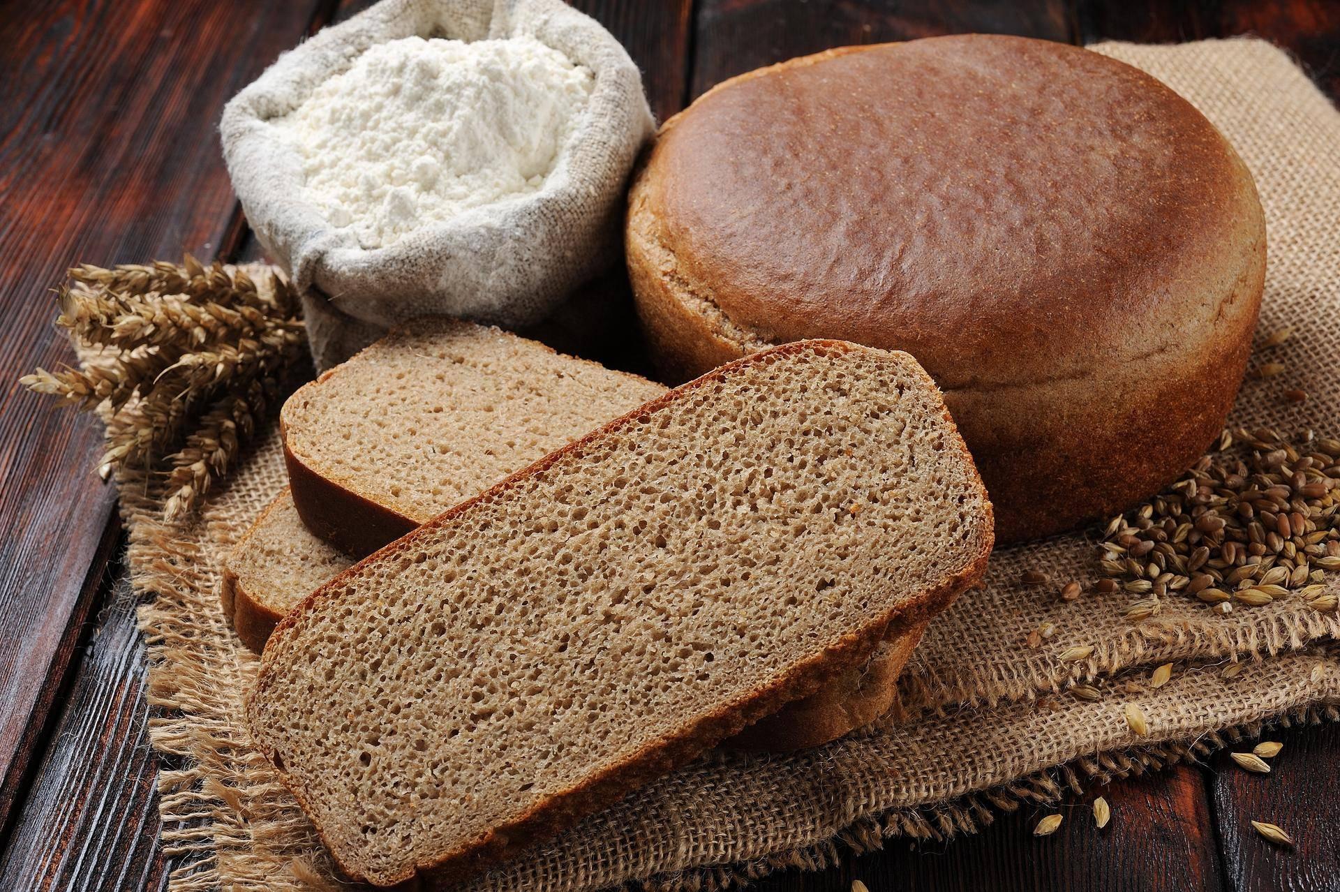 Хлеб: польза и возможный вред