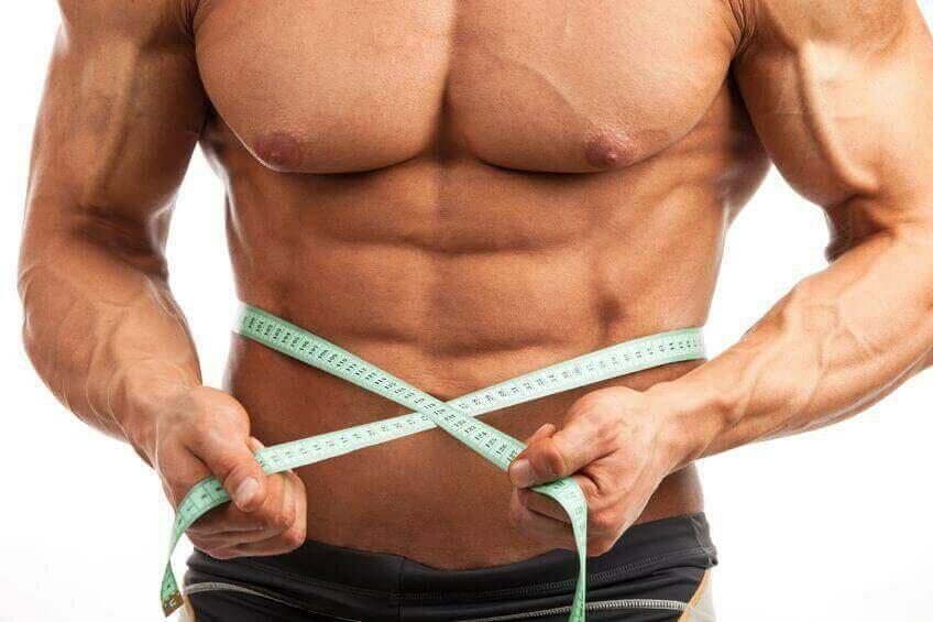 Как быстро убрать подкожный жир с живота — тренировки и диета