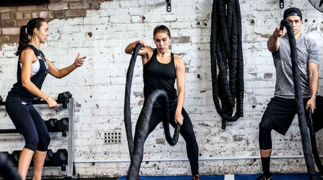 Эксперты: фитнес-индустрия может потерять до 70% игроков к концу года -  малый бизнес - тасс