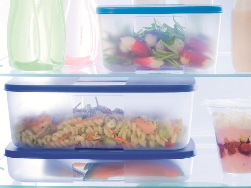 12 продуктов, которые хранятся у меня в морозилке месяцами: экономия денег и оптимизация времени