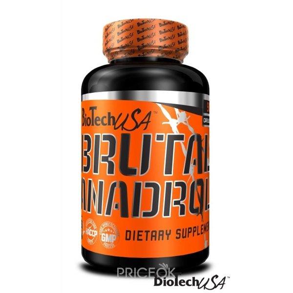 Brutal Anadrol от BioTech