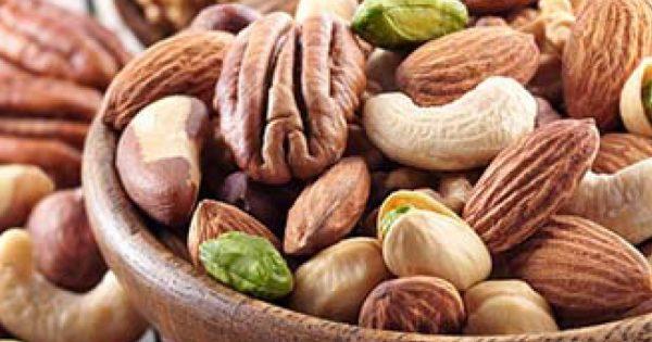Орехи для спортсменов польза. самые полезные орехи, о которых должен знать каждый спортсмен